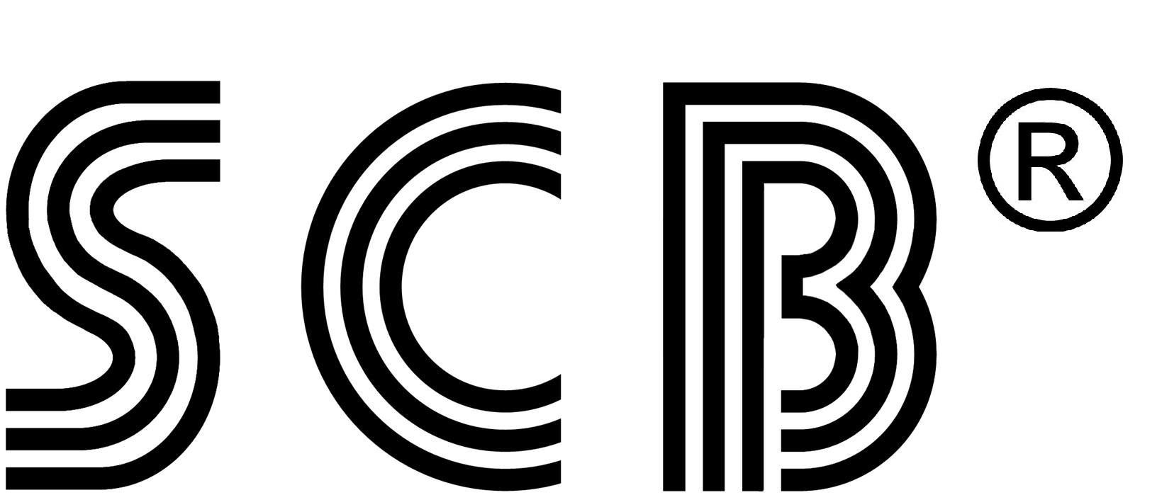 Logo von SCB